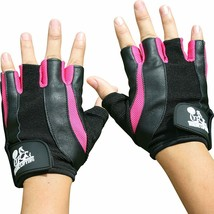Nordic Lifting Weight Lifting Gloves for Women - Sports & Fitness, Gym - $16.73