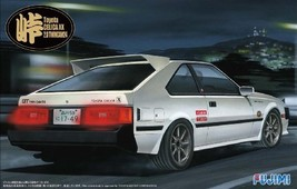 *Fujimi model 1/24 pass Series No.6 Toyota Celica XX 2000GT - $17.44