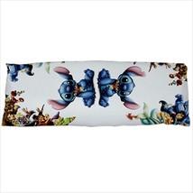 dakimakura body hugging pillow case cover lilo & stitch - $36.00