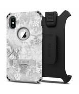 Seidio Surface Kryptek Case Dilex With Kickstand holder Yeti For Apple i... - $24.99