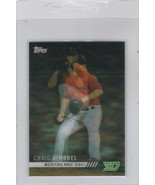 2018 Topps On-Demand 3D Motion Pitching CRAIG KIMBREL SP #M-10 - $5.00