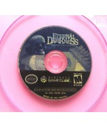☆ Eternal Darkness Sanity's Requiem (Nintendo Gamecube 2002) AUTHENTIC G... - $37.99