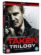 Taken/Taken 2/Taken 3 [DVD] - $13.70