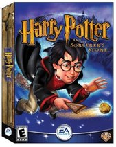 An item in the Everything Else category: Harry Potter and the Sorcerer's Stone - PC by Electronic Arts [video game]