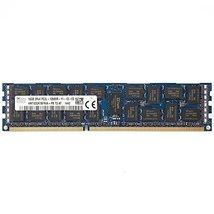Hynix DDR3L-1600 16GB/1Gx4 ECC/REG CL11 Hynix Chip Server Memory - $53.54