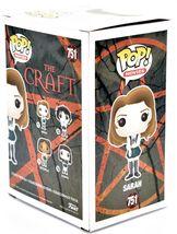 Funko Pop! Movies The Craft Sarah #751 Horror Vinyl Figure image 4