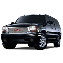 FLASHTECH for GMC Yukon 01-06 Xenon Brightest White LED Halo Ring Headli... - $214.62