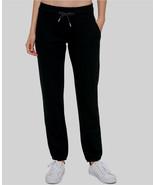 $49 Tommy Hilfiger Logo Track Pant  Black L - $37.61