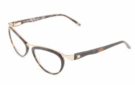 Authentic New John Galliano Eyeglasses Frame JG5008 052 Metal Plastic Br... - $149.52