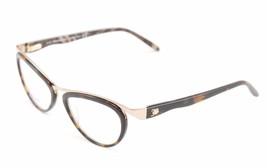 Authentic New John Galliano Eyeglasses Frame JG5008 052 Metal Plastic Br... - $149.52