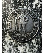 1624 Alemania Brunswick-Wolfenbuttel 1 Thaler Lote #Jm860 Grande Plata! ... - $692.78