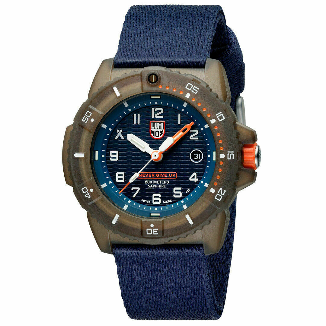 Luminox XB.3703 Bear Grylls Survival 1 13/16in, 20 Atm, Sapphire Glass, Edition