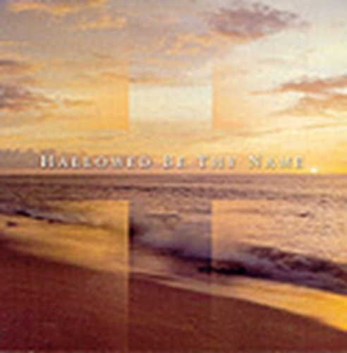 Hallowed be thy name by j f dausch