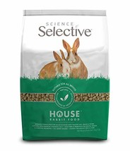 Science Selective House Rabbit Food - $21.81