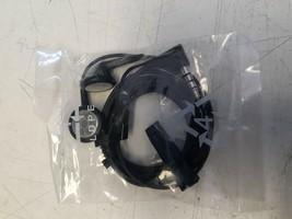 New BlackBerry Stereo 3.5mm Headset - Earphones - New old stock HDW-2452... - $6.44