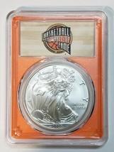2020 P SILVER EAGLE Dollar $1 EMERGENCY ISSUE PCGS MS70 FDOI Coin sku c136