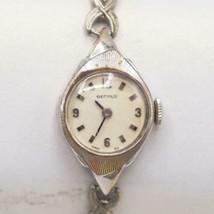 Vintage Benrus Mechanical Winder Ladies Wrist Watch - $14.84