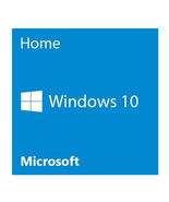 Windows 10 Home 32/64-Bit | OFFICIAL | Full Edition - $18.99