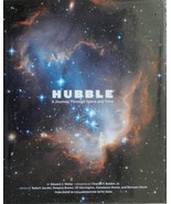 Hubble : A Journey Through Space and Time by Weiler, Edward J. - $34.95