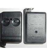 NEW DEI AFTERMARKET EZSDEI467 REMOTE FOB TRANSMITTER Keyless Alarm Key FOB - $24.95