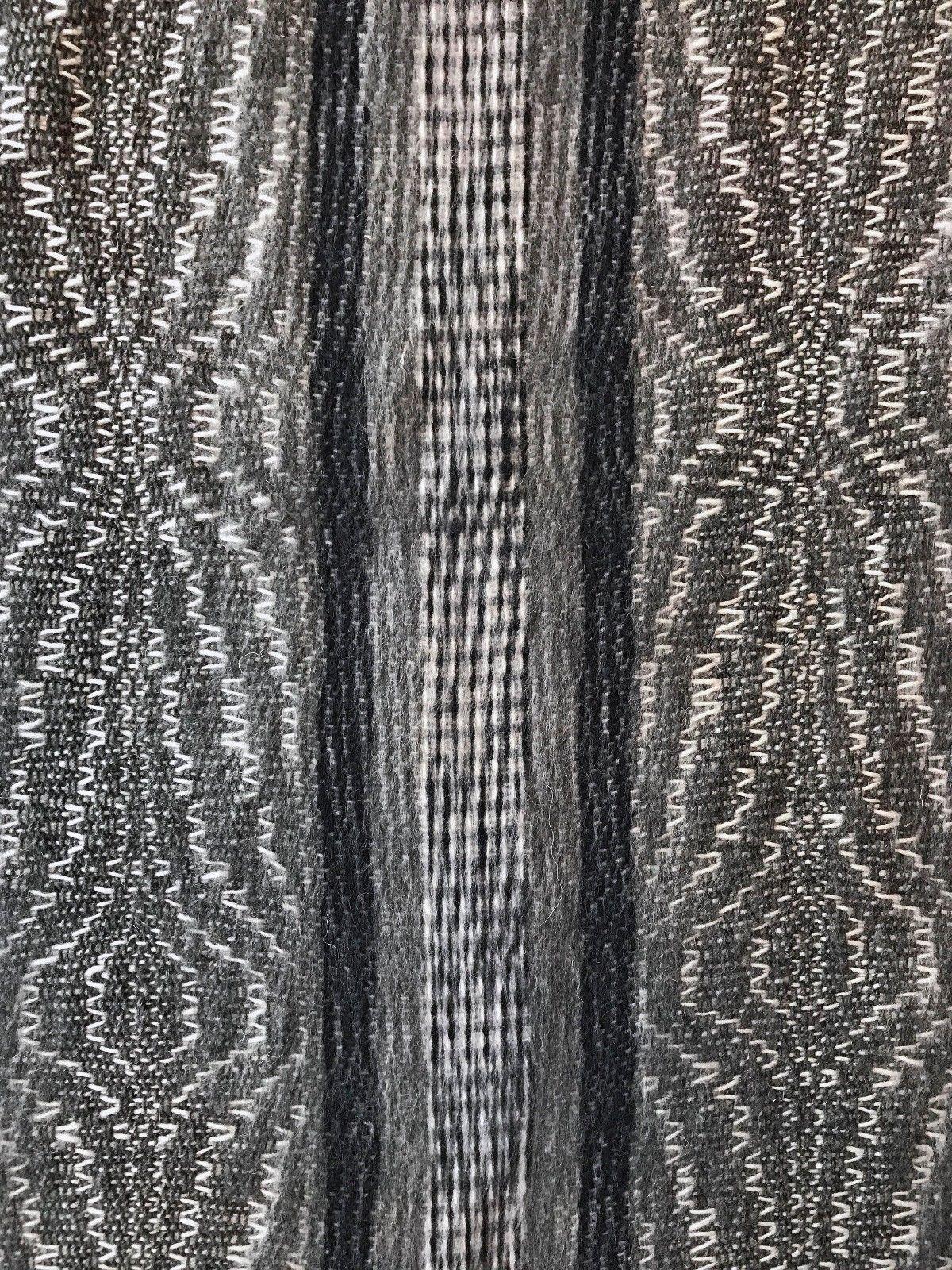 Llama Wool Mens Unisex South American Poncho and 50 similar items