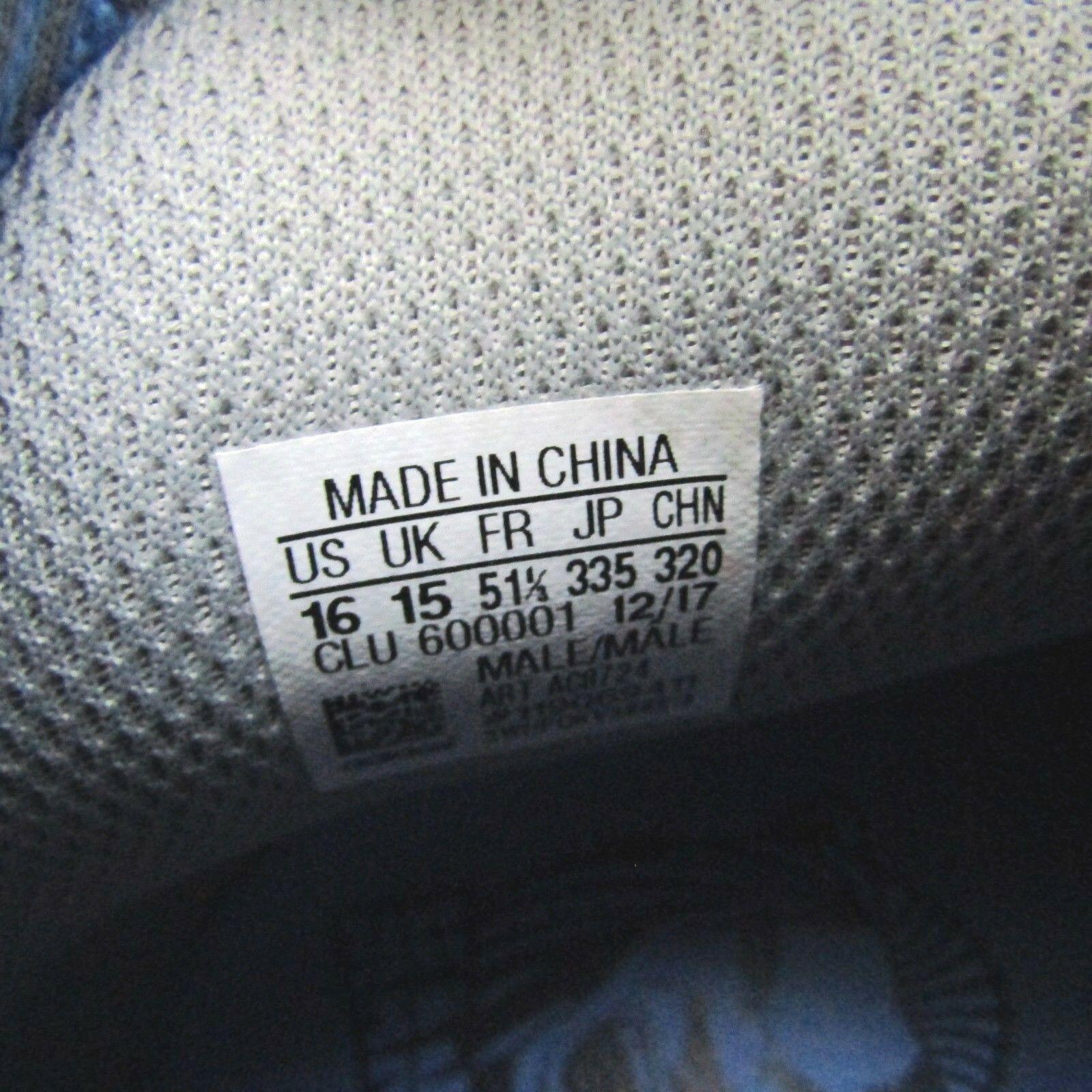 Adidas Crazy Esplosiva Primeknit Kenneth Sonia Ferrari Pe Pepite Nets AC8724 image 8