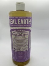 Dr. Bronner's, Pure-Castile Liquid Lavender Soap, Made With Organic Oils... - $17.77