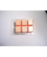 Soy Wickless Breakaway Bars - Strawberry Creamc... - $2.00