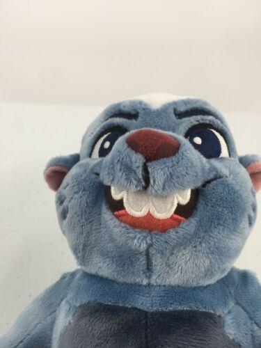 "Disney Lion Guard Bunga  Plush Disney Store 10"" Stuffed Toy image 9"