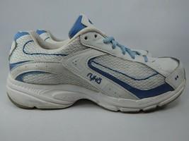Ryka Avanzado Ryka -rocker Talla 10W (D) Ancho Ue 42 Mujer Zapatos para Andar