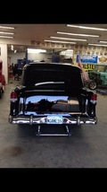 1955 Chevrolet Custom Sedan Delivery For Sale image 1