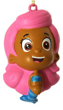 Bubble Guppies-Molly-Christmas Ornament By Kurt Adler-Holiday! - $5.00