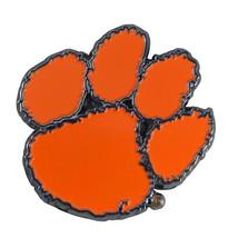 Fanmats NCAA Clemson Tigers Diecast 3D Color Emblem Car Truck RV  2-4 Day Del. - $11.14
