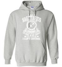 I am A Sagittarius Blend Hoodie - $32.99+