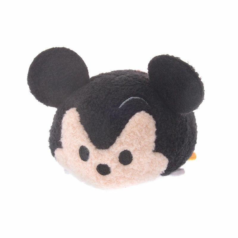 Disney Store Japan 90th 1936 Mickey's Rival Mini Tsum Plush New with Tags