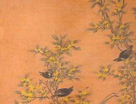 Zhou Zhi Mian(1542-1606)  A fine Chinese literati painting on paper scroll - $8,950.00