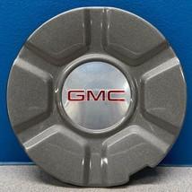 """ONE 2016-2017 GMC Terrain Denali # 5768 19"""" 12 Spoke Aluminum Wheel Center Cap - $36.99"""