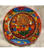 """6 1/4"""" Mexican Plate - $8.00"""