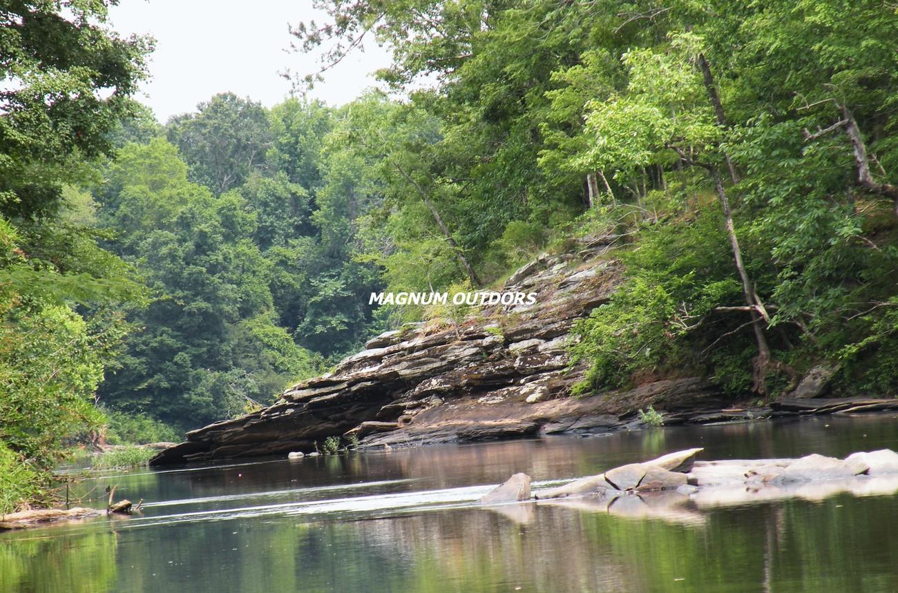 Flint river1225