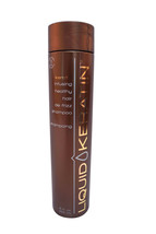 Liquid Keratin Infusing Healthy Hair De-Frizz Shampoo 8 oz - $26.98