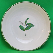 Extra-Large Ceramic Pasta Bowl Made In Portugal For Over And Back - $9.95