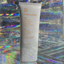 NWOB Dr. Dennis Gross Dark Spot Sun Defense SPF 50 Broad Spectrum MelaC Complex