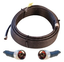 Wilson 952375 75 ft. N-Male/N-Male Ultra Low Loss Coaxial Cable - $84.82