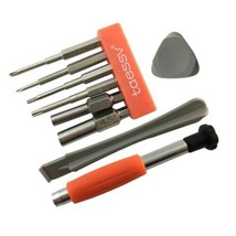 Tri-wing Screwdriver Repair Unlock Tool Kit Set for Switch SNES DS Lite Wii GBA - $9.88