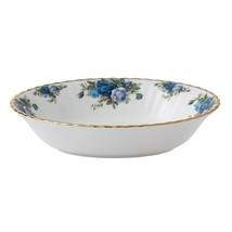 NEW Royal Albert Moonlight Rose 32-ounce Open Vegetable Dish - $89.09