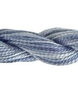 Arctic Sea (4235) Variations Pearl #5 27 yd skein 100% cotton DMC - $2.54