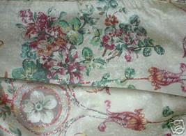 New Ralph Lauren Villandry Floral Euro Pillow Shams - 1st Quality 3 Shams - $89.99
