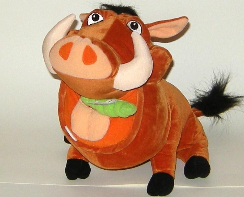 Pumbaa