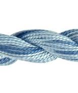 Crystal Waters (4230) Variations Pearl #5 27 yd skein 100% cotton DMC - $2.54