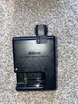 Nikon MH-25a Factory Quick Battery Charger w/ Nikon EN-EL15 Battery - $105.02